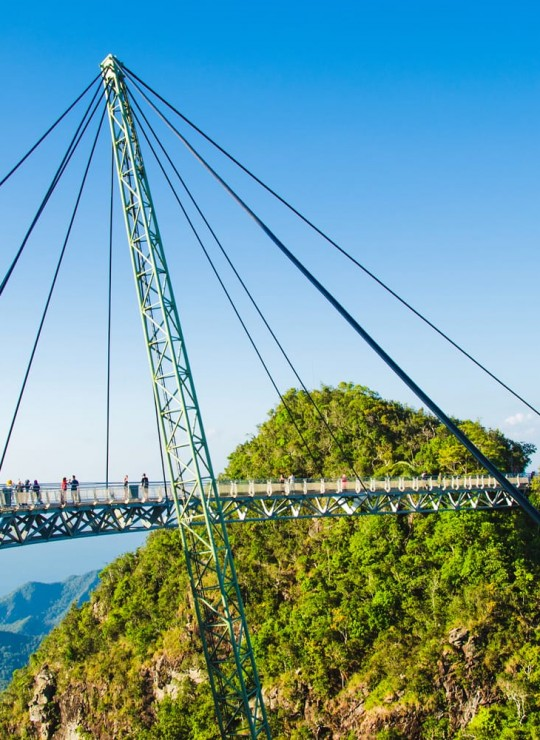 Langkawi Half day City Tour (6 Hours)