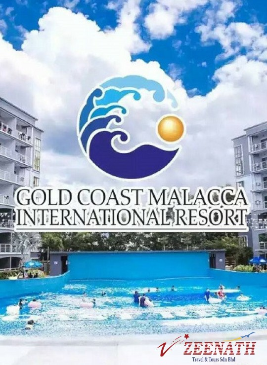 GOLD COAST RESORT MALACCA